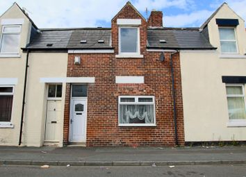 Thumbnail 2 bedroom terraced house for sale in Eglinton Street, Sunderland