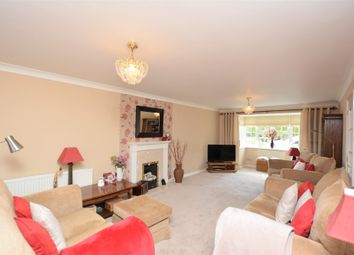 5 bed detached house for sale in Hoads Wood Gardens, Ashford TN25