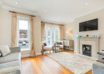 Thumbnail 3 bedroom property for sale in Berridge Mews, West Hampstead