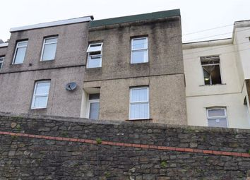 Thumbnail 1 bed terraced house for sale in Northill Road, Mount Pleasant, Swansea