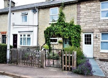 Thumbnail 3 bed terraced house for sale in Rock Road, Royston