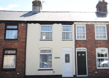 Thumbnail 1 bed terraced house for sale in Athelstan Road, Tywyn, Gwynedd