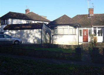 Thumbnail 2 bed semi-detached bungalow for sale in Pinewood Drive, Farnborough, Orpington