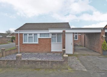 Thumbnail 3 bedroom semi-detached bungalow for sale in Stunning Bungalow, Broadcommon Close, Newport