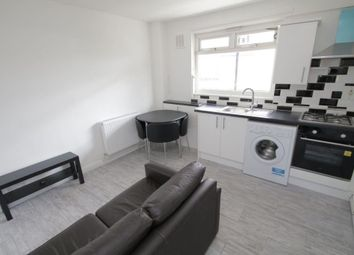 Thumbnail 2 bedroom property to rent in Vawdrey Close, London
