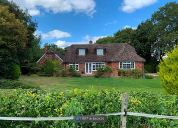 Thumbnail 4 bed detached house to rent in Wheathold, Tadley