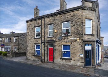 Thumbnail 3 bed flat to rent in Cranford Place, Wilsden, Bradford, West Yorkshire