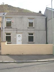 2 bed end terrace house for sale in Furnace Road, Pontygwaith, Rhondda CF43