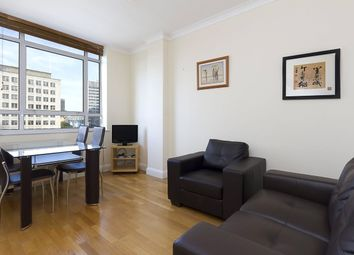 Thumbnail 1 bed flat for sale in North Block, County Hall Apartments, 5 Chicheley Street, London