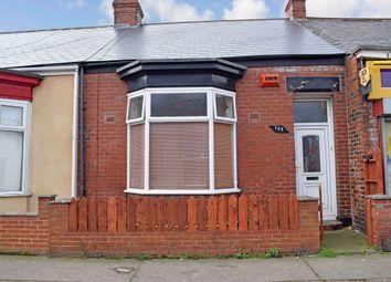 Thumbnail 2 bedroom terraced house for sale in St. Leonard Street, Sunderland