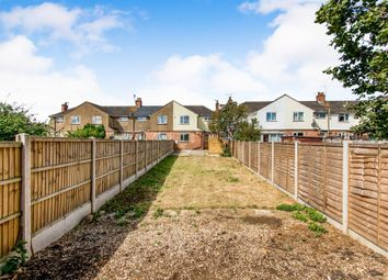 Thumbnail 3 bedroom end terrace house for sale in East Avenue, Grantham