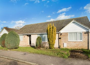 Thumbnail 3 bed detached bungalow for sale in Church Wood Close, Rough Common, Canterbury