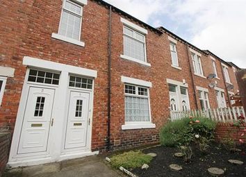 Thumbnail 2 bed flat for sale in Lesbury Street, Lemington, Newcastle Upon Tyne