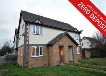 Thumbnail 1 bed property to rent in Lark Vale, Aylesbury