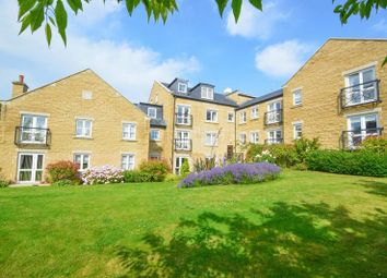Thumbnail 2 bed flat for sale in Hollis Court, Castle Howard Road, Malton