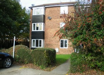 Thumbnail 1 bed flat to rent in St Giles Court, Enfield