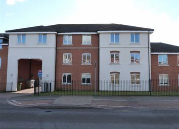 Thumbnail 1 bedroom flat to rent in The Heath, Cannock Road, Heath Hayes
