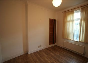 Thumbnail 3 bedroom flat to rent in Helena Road, London