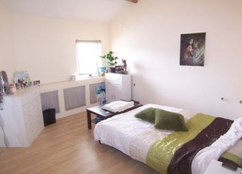 Thumbnail 1 bedroom flat to rent in The Ridgeway, London