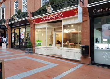 Thumbnail Retail premises to let in Unit 34, Royal Star Arcade, High Street, Maidstone