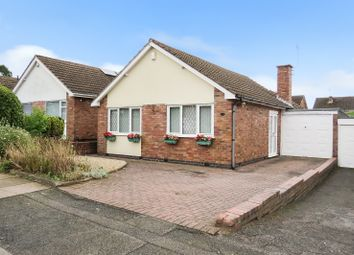 Thumbnail 2 bed detached bungalow for sale in Shorncliffe Road, Coundon, Coventry