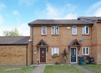 Thumbnail 2 bedroom end terrace house for sale in Kipling Drive, Colliers Wood, London