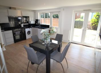 Thumbnail 3 bed end terrace house for sale in Gordian Walk, Highwoods, Colchester