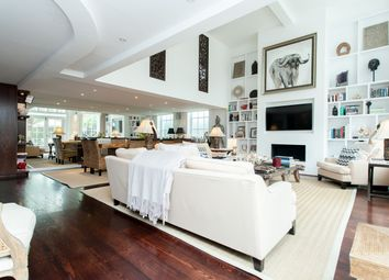 Thumbnail 3 bed flat for sale in Thackeray Road, London