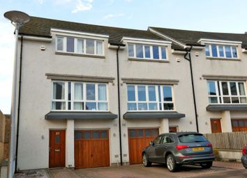 Thumbnail 4 bed town house to rent in Queens Crescent, Aberdeen