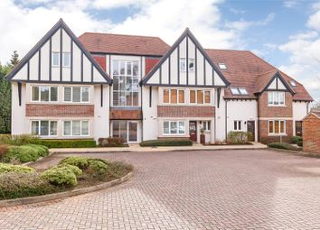 Thumbnail 3 bed flat for sale in Lincombe Lodge, Fox Lane, Oxford