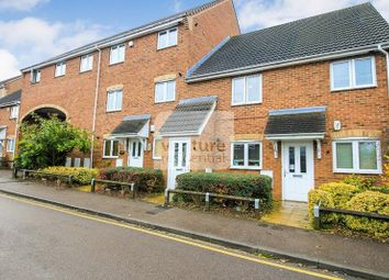 Thumbnail 2 bed flat for sale in Sarum Road, Leagrave, Luton