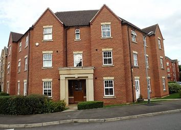 Thumbnail 2 bed flat for sale in Spencer Road, Wellingborough