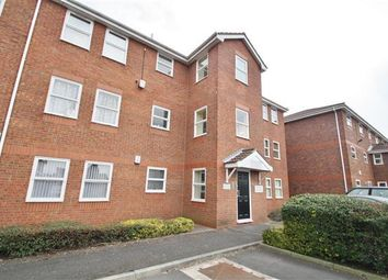 Thumbnail 1 bedroom flat to rent in Montonmill Gardens, Eccles, Manchester