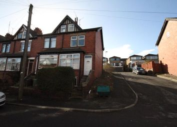 Thumbnail 3 bed property to rent in Granny Avenue, Churwell, Morley, Leeds