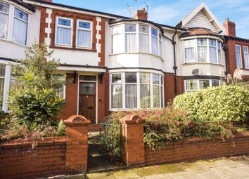 Thumbnail 3 bed terraced house to rent in Lincoln Road, Blackpool