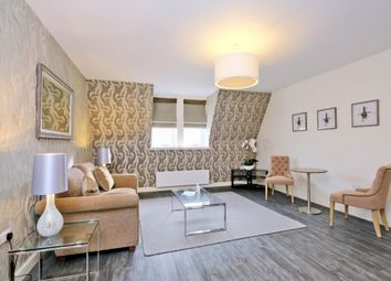 Thumbnail 1 bed flat to rent in Langdykes Avenue, Charleston, Cove