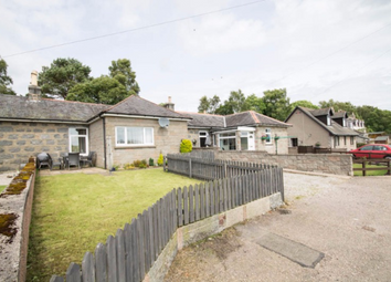 Thumbnail 2 bed terraced house to rent in Station Road South, Peterculter, Aberdeen, 0Ll