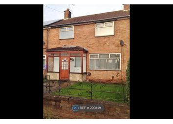Thumbnail 3 bed terraced house to rent in Lee Vale Road, Liverpool