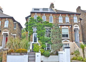 4 bed maisonette for sale in Charlton Church Lane, Charlton, London SE7