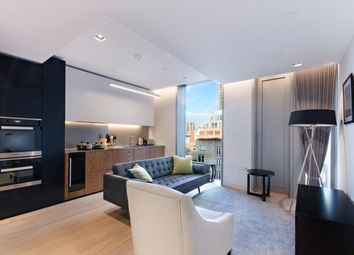 Thumbnail 1 bed flat to rent in Barts Square, Vicary House, Barbican