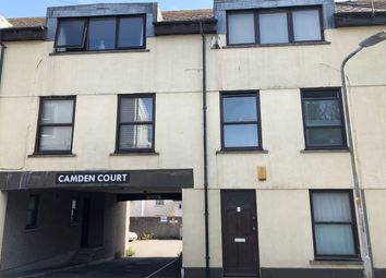 1 bed flat for sale in Camden Street, Plymouth PL4
