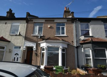 Thumbnail 2 bed terraced house to rent in Heath Terrace, Eustace Road, Chadwell Heath, Romford