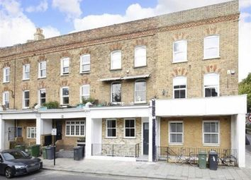 Thumbnail 3 bed flat for sale in Railton Road, London