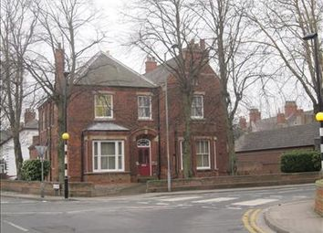 Thumbnail Office to let in Suites A & F, Temple Chambers, 4 Abbey Road, Grimsby