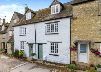 Thumbnail 2 bedroom detached house to rent in Manor Road, Woodstock, Oxfordshire