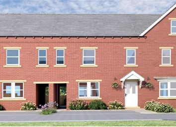 Thumbnail 3 bed mews house for sale in Victoria Road, Headingley, Leeds