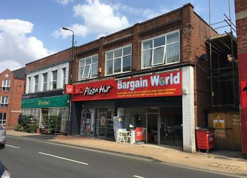 Thumbnail Retail premises for sale in Outram Street, Sutton-In-Ashfield