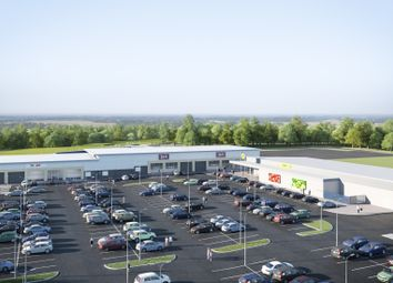 Thumbnail Leisure/hospitality to let in Tawd Valley Retail & Leisure Park, Skelmersdale