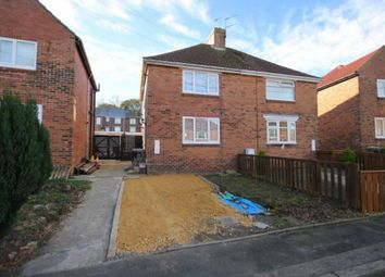 Thumbnail 3 bed semi-detached house to rent in Shinwell Crescent, Thornley, Durham