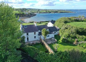 Thumbnail 3 bed semi-detached house for sale in Dinas Bay, Amlwch Road, Benllech, Anglesey